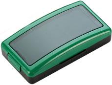 Pieczątka zielona kieszonkowa Wagraf Rafco