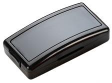 Pieczątka kieszonkowa Wagraf Rafcom czarna